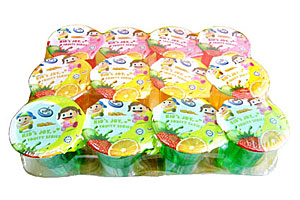 Drinking Jelly (Assorted Flavors)