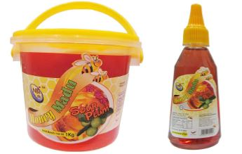 Honey Sour Plum